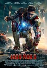 Iron Man 3 online (2013) Español latino descargar pelicula completa