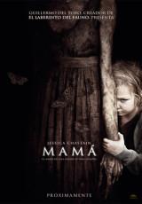Mama online (2013) Español latino descargar pelicula completa