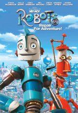 Robots online (2005) Español latino descargar pelicula completa