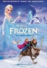 Frozen Una aventura congelada online (2013) Español latino descargar pelicula completa