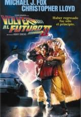 Volver al futuro 2 online (1989) Español latino descargar pelicula completa