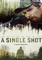 A Single Shot online (2013) gratis Español latino pelicula completa
