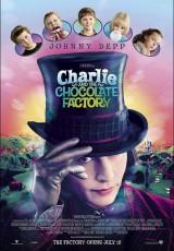 Charlie y la fabrica de chocolate online (2005) Español latino descargar pelicula completa