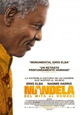 Mandela. Del mito al hombre online (2013) Español latino descargar pelicula completa