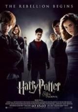 Harry Potter 5 online (2007) Español latino descargar pelicula completa