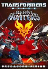 Transformers Prime Beast Hunters: Predacons Rising online (2013) Español latino pelicula completa