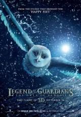 La leyenda de los guardianes online (2010) Español latino descargar pelicula completa