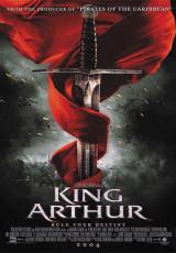 El rey Arturo online (2004) Español latino descargar pelicula completa