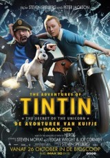 Las aventuras de Tintín online (2011) Español latino descargar pelicula completa