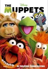 The Muppets online (2011) Español latino descargar pelicula completa
