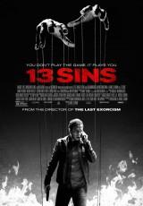 13 Sins Online (2014) Español latino descargar pelicula completa