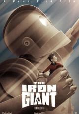 El gigante de hierro online (1999) Español latino descargar pelicula completa