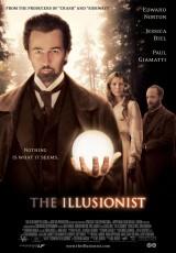 El ilusionista online (2010) Español latino descargar pelicula completa
