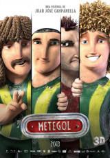 Metegol Futbolin online (2013) Español latino descargar pelicula completa