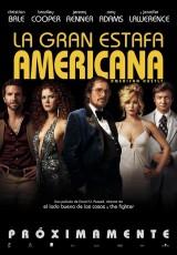American Hustle Online (2013) Español latino descargar pelicula completa