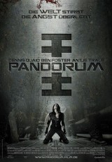 Pandorum online (2009) Español latino descargar pelicula completa