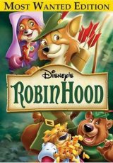 Robin Hood online (1973) Español latino descargar pelicula completa