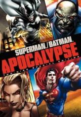 Superman, Batman, Apocalipsis Online (2010) Español latino descargar pelicula completa
