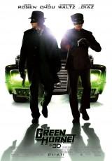 El avispón verde online (2011) Español latino descargar pelicula completa
