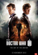 El día del Doctor online (2013) Español latino descargar pelicula completa