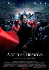 Ángeles y demonios online (2009) Español latino descargar pelicula completa