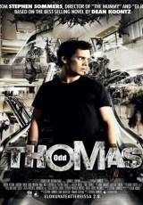 Odd Thomas online (2013) Español latino descargar pelicula completa