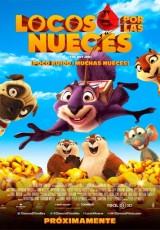 Locos por las nueces online (2014) Español latino descargar pelicula completa