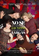 No se si cortarme las venas o dejarmelas largas Online (2013) Español latino descargar pelicula completa