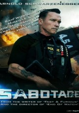 Sabotage online (2014) Español latino descargar pelicula completa