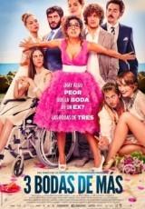 Tres bodas de mas Online (2013) Español latino pelicula completa
