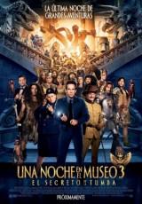 Noche en el museo 3 online (2014) Español latino descargar pelicula completa
