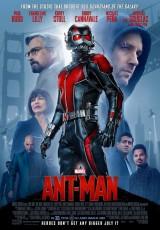 Ant Man online (2015) Español latino descargar pelicula completa