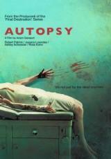 Autopsy Online (2008) Español latino descargar pelicula completa