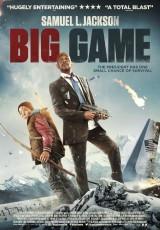 Big Game online (2014) Español latino descargar pelicula completa