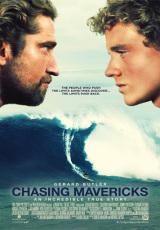 Persiguiendo Mavericks online (2012) Español latino descargar pelicula completa