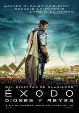 Exodo: Dioses y Reyes online (2014) Español latino descargar pelicula completa