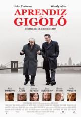 Aprendiz de gigolo online (2013) gratis Español latino pelicula completa