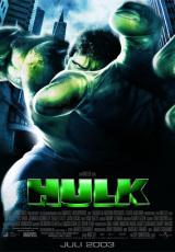 Hulk 1 online (2003) Español latino descargar pelicula completa