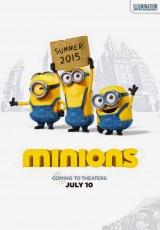 Los Minions online (2015) Español latino descargar pelicula completa