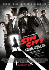 Sin City 2 Una dama por la que matar online (2014) Español latino descargar pelicula completa