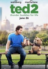 Ted 2 online (2015) Español latino descargar pelicula completa
