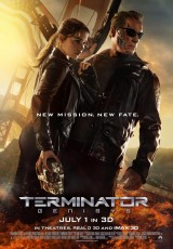 Terminator 5: Genisys online (2015) Español latino descargar pelicula completa
