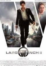 Largo Winch. Conspiracion en Birmania Online (2011) Español latino pelicula completa