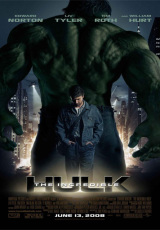 Hulk 2 online (2008) Español latino descargar pelicula completa