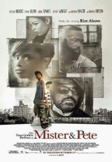 The Inevitable Defeat of Mister and Pete Online (2013) Español latino pelicula completa