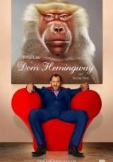Dom Hemingway online (2013) Español latino pelicula completa