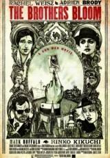 Los hermanos Bloom online (2008) Español latino pelicula completa