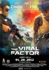 The Viral Factor Online (2012) Español latino descargar pelicula completa