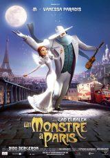 Un Monstruo en Paris Online (2011) Español latino descargar pelicula completa
