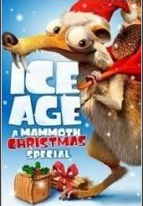 Ice Age: Una Navidad Tamaño Mamut online (2011) Español latino pelicula completa
